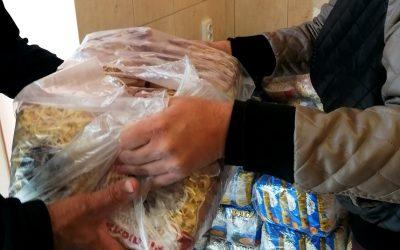 Приключи подпомагането на домакинства в нужда